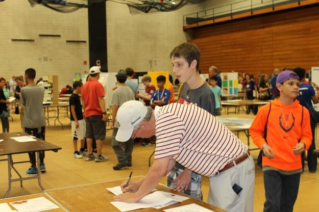 Grimbergs registering